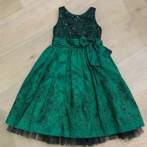 Emily West Party Dress 12